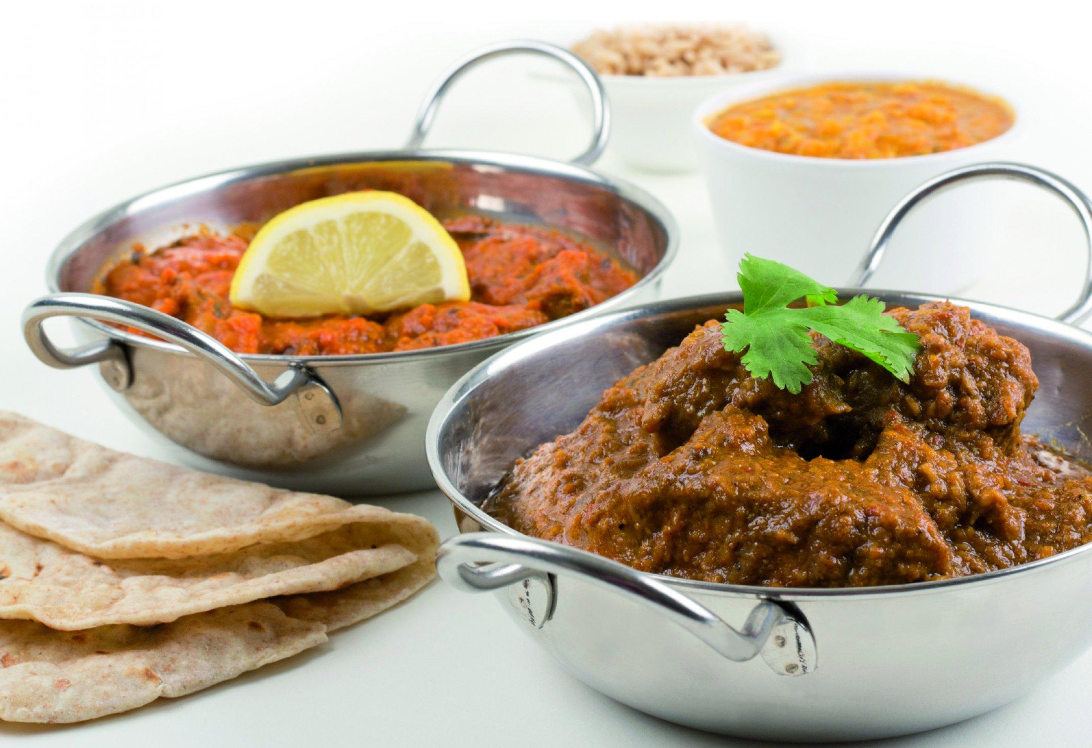 Indian Takeawayrestaurant Slimming World List