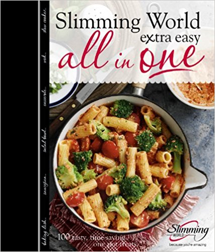 Top Recommended Slimming World Recipe Books