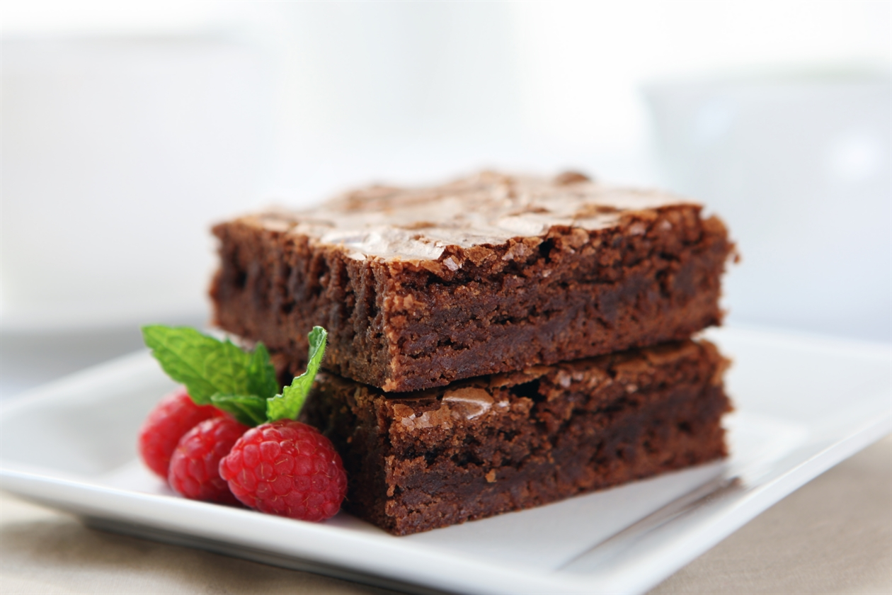 1 Syn Curly Wurly Brownies Slimming World Recipe