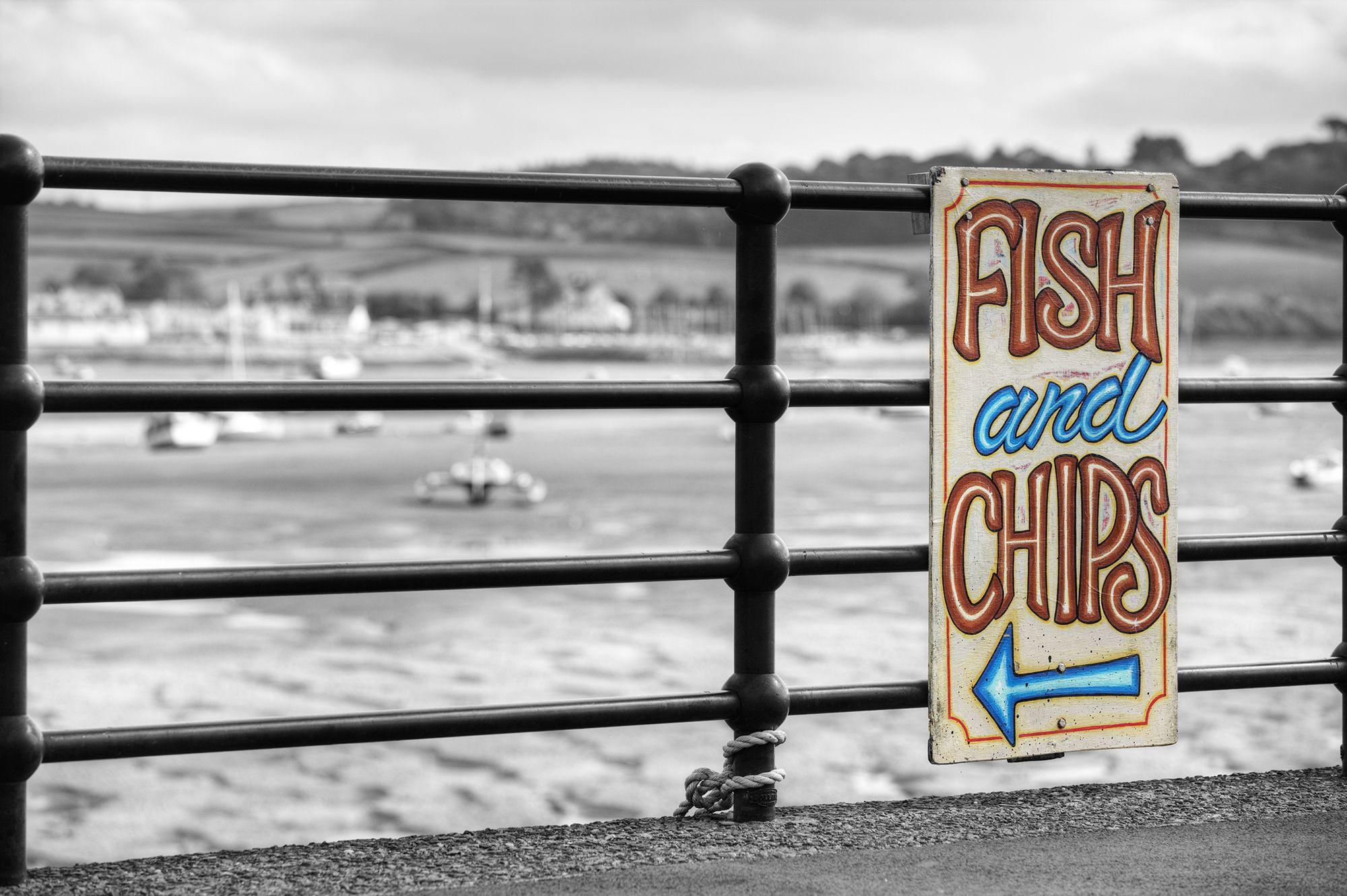 Fish Chip Shop Slimming World List