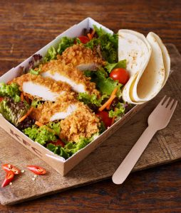 42 rows· Dr. Gourmet's selection of healthy food choices at kentucky Fried Chicken (KFC).