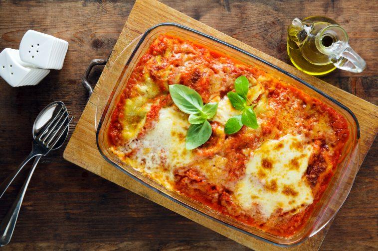 Syn Free Butternut Squash Lasagna   Slimming World Recipe ...