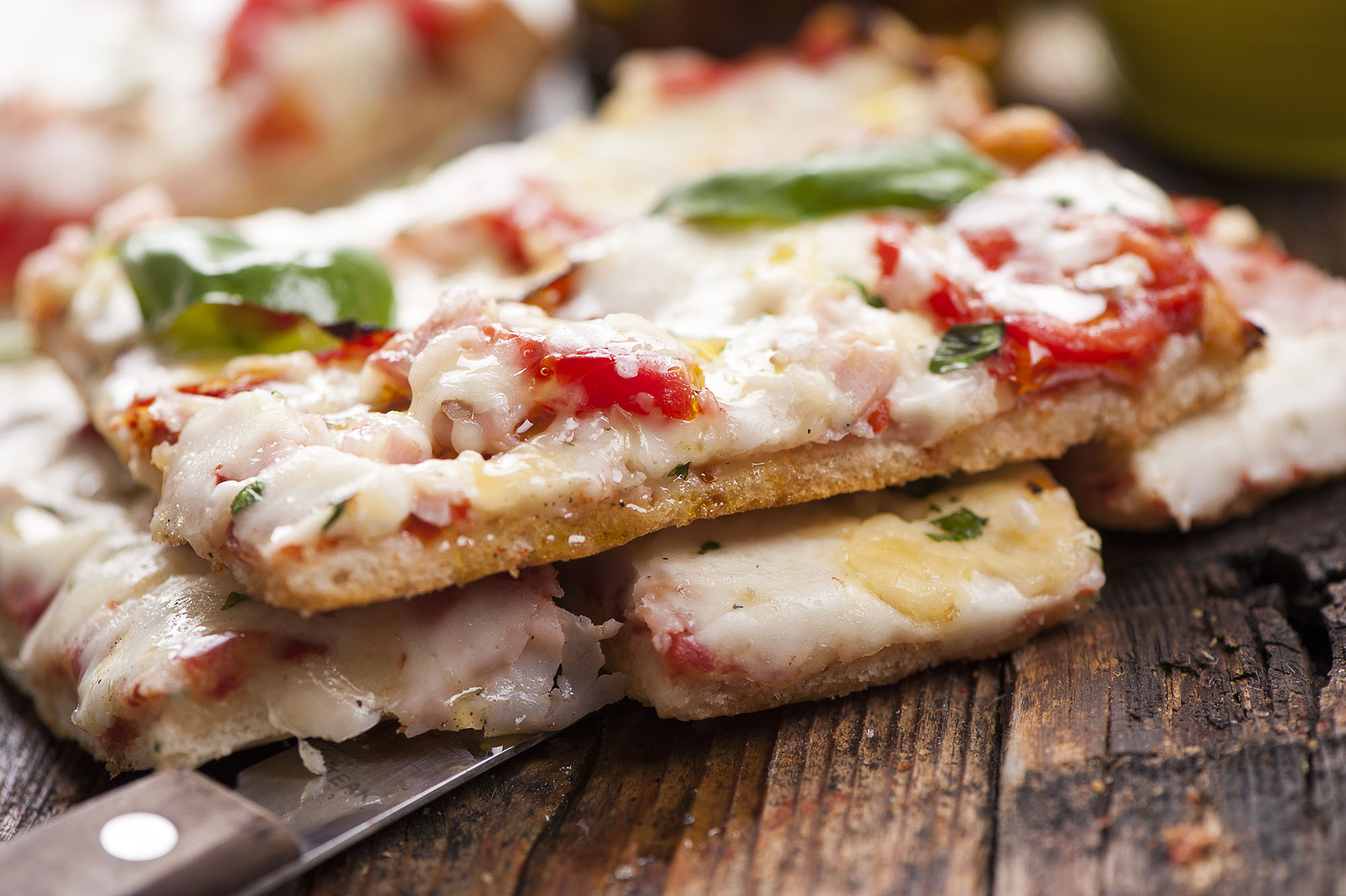 Syn Free Pizza Fakeaway Slimming World Recipe
