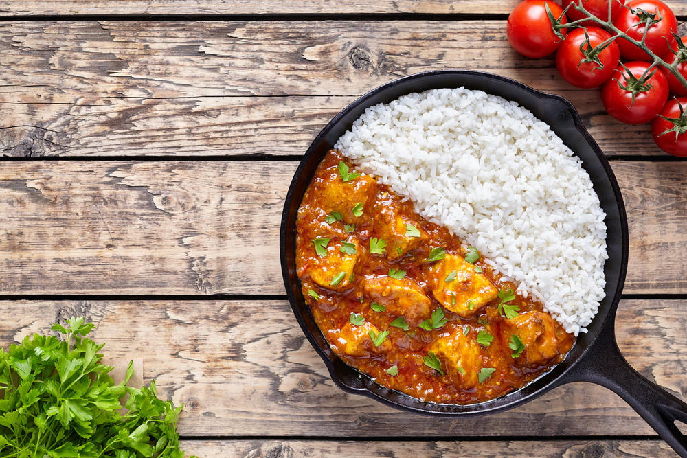 Syn Free Butter Chicken Curry Slimming World Recipe