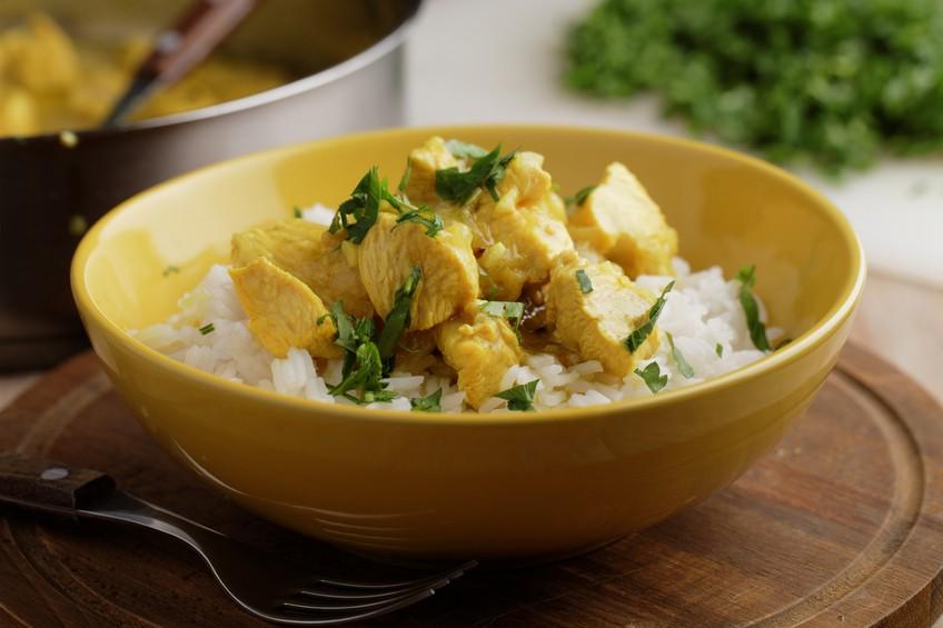 Mild Chicken Curry Slimming World Recipe Fatgirlskinny