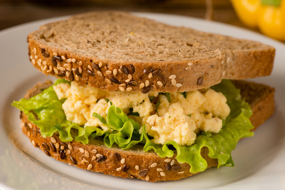 Sandwich Fillers Slimming World Recipes And Syns