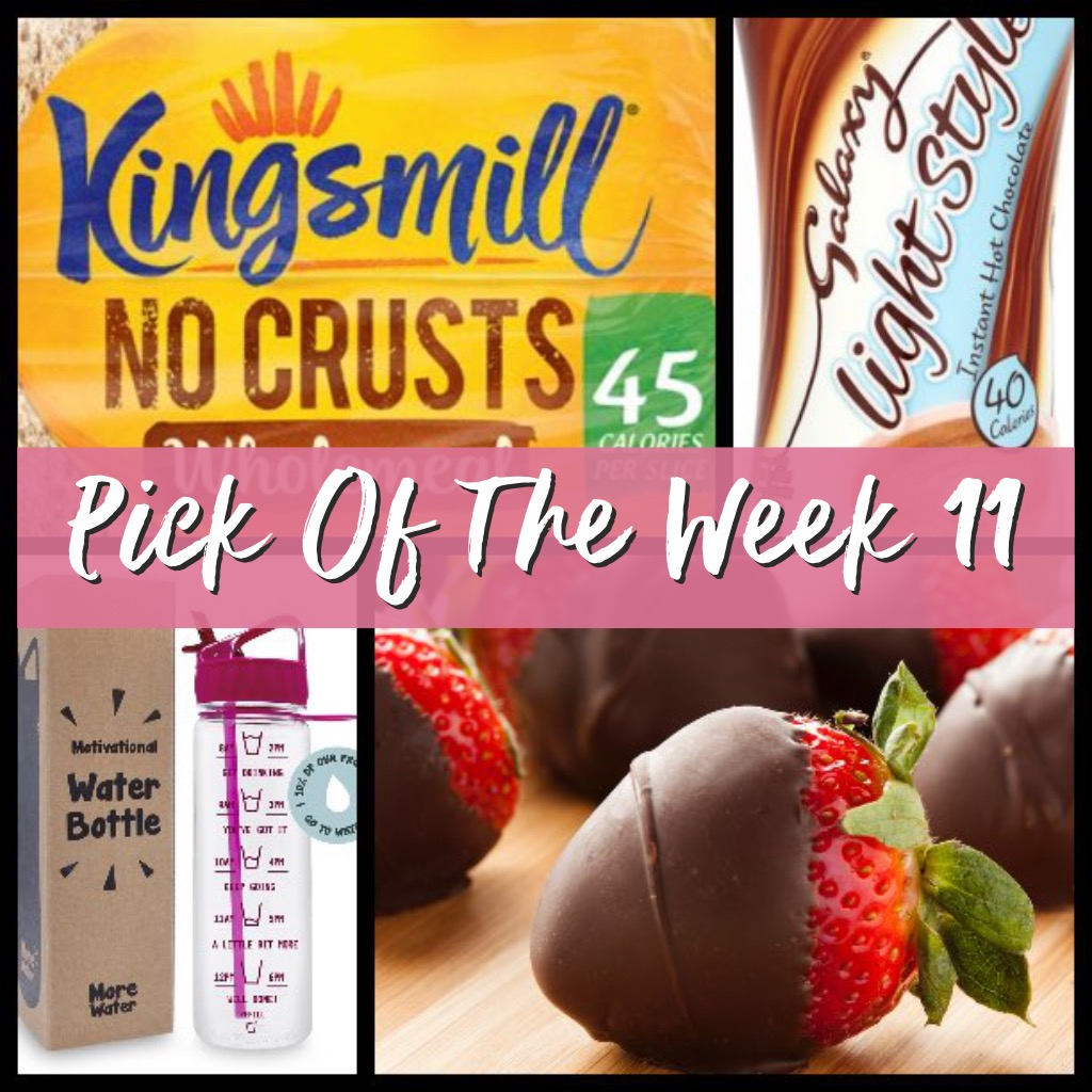 Fatgirlskinny Pick Of The Week 11 | Slimming World ...