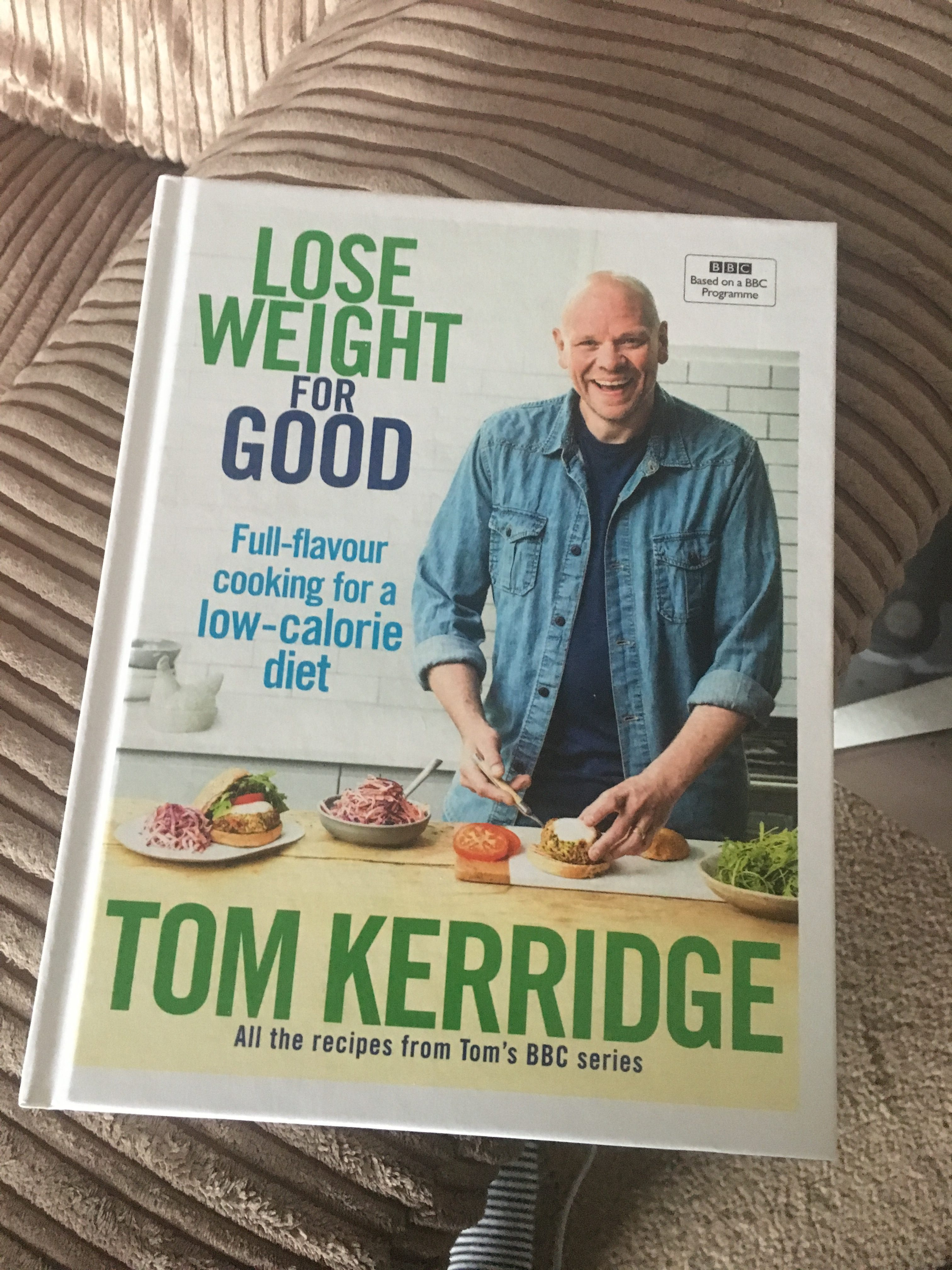 Tom Kerridge Book