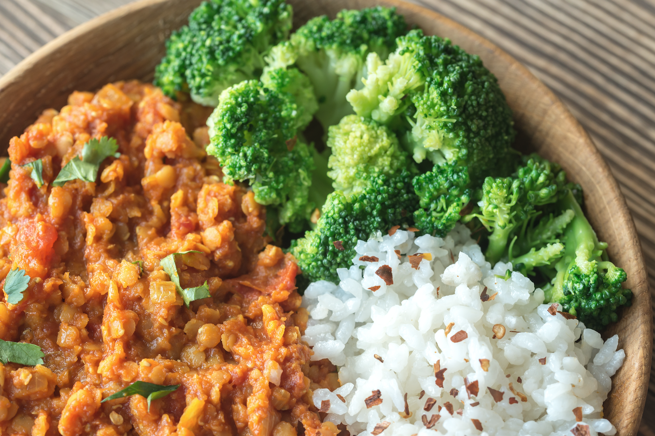 Slow Cooker Red Lentil Curry Slimming World Recipe