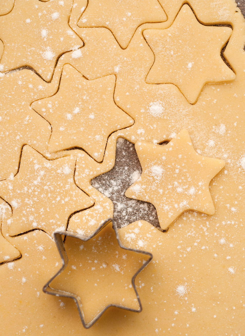 Delicious Christmas Biscuits Slimming World Recipe Fatgirlskinny