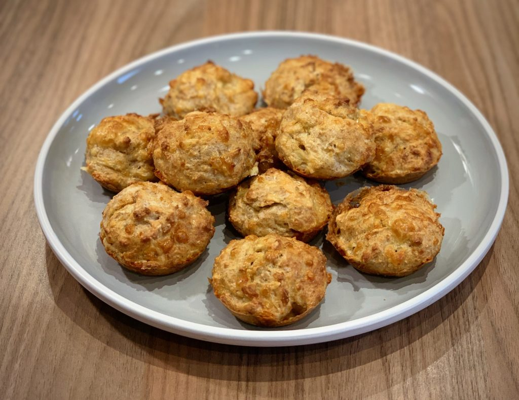 Cheese Muffins Slimming World Recipe Fatgirlskinny Net Slimming World Recipes More