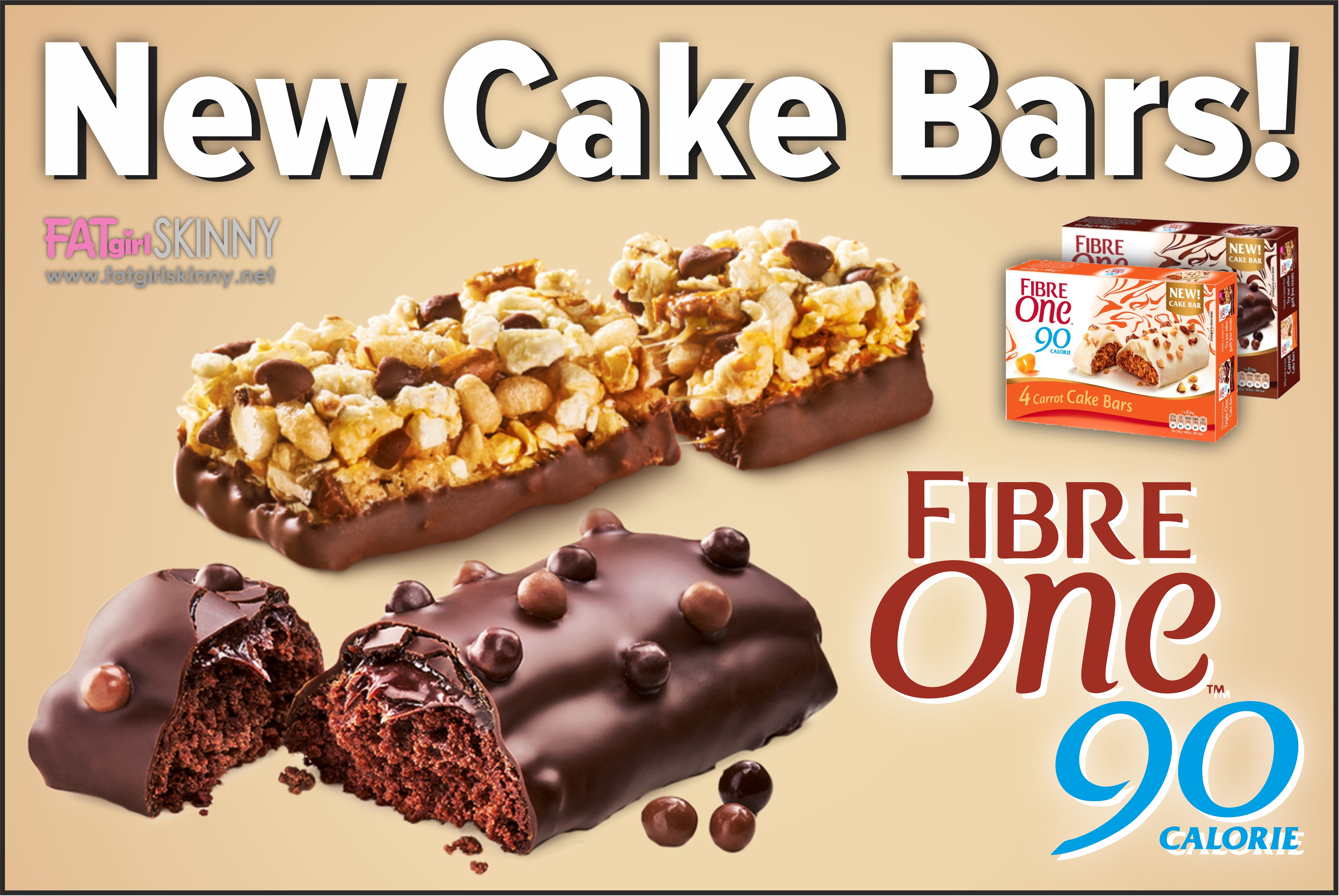 New Fibre One Products Slimming World News Fatgirlskinny