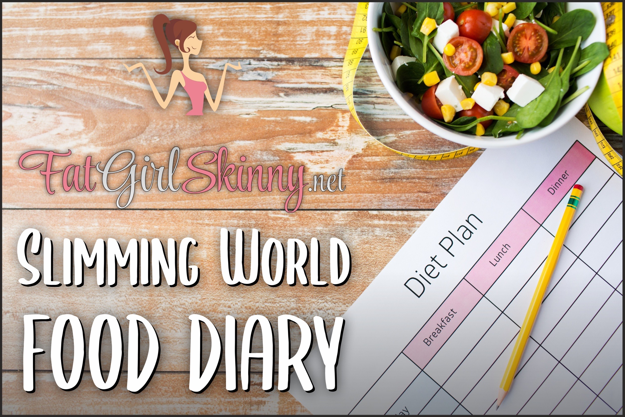 What Did I Eat This Week Fatgirlskinny Slimming World Food