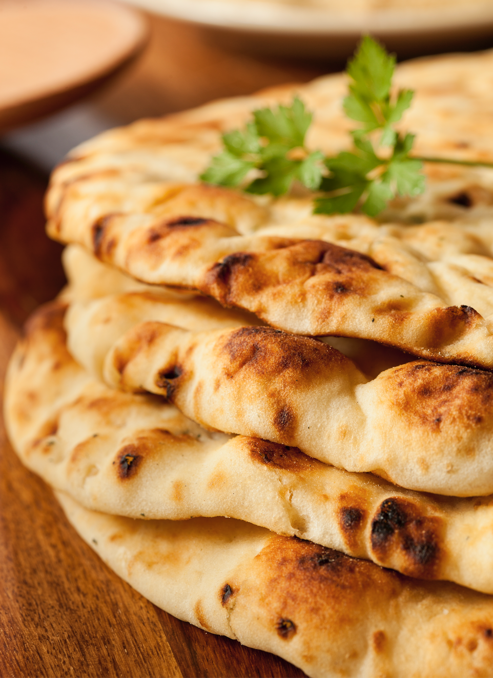 Mini Low Syn Naan Bread Fatgirlskinny Net Slimming World Recipes More